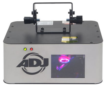 American Dj Ruby Royal Laser