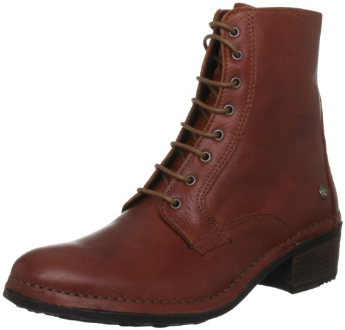 Neosens Women's 367 Medoc Cuero Ankle Boots 367 6 UK
