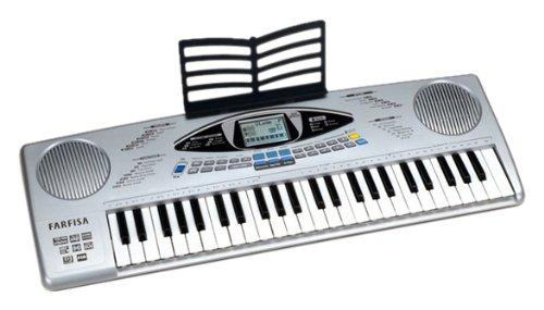 Farfisa SK500 Keyboard