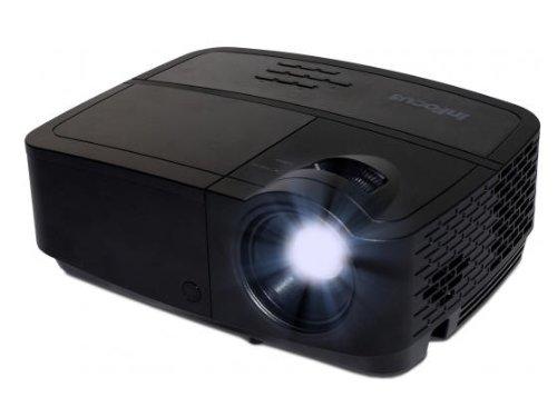 In2124a Dlp Projector Xga