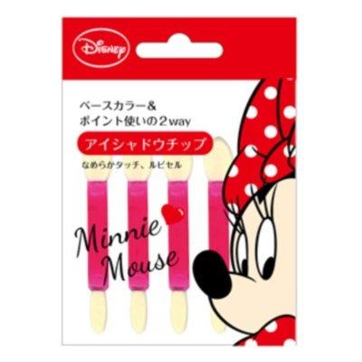 Disneyミニー アイシャドウチップ 5P