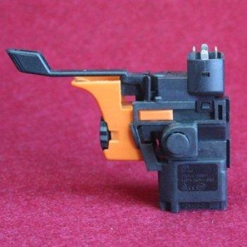 Schalter-mit-Drehzahlregler-fr-Bosch-Bohrmaschine-Schlagbohrmaschine-Bohrhammer-GBH-2-24-DSRGBH-2-SRGAH-500-DSR-GAH500DSR