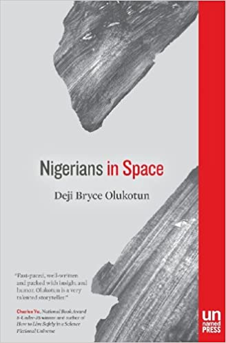Nigerians in Space cover