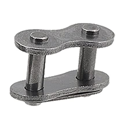 SODIAL-R-2-Pcs-420-Chain-Master-Link-50cc-90cc-Pit-Bike-Connector