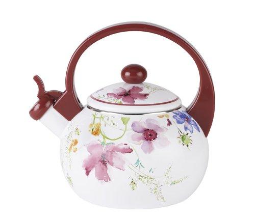 VILLEROY & BOCH Mariefleur Tea kettle (Tea Kettle Italian compare prices)