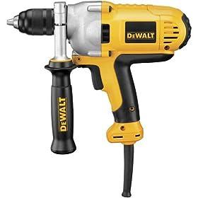 DEWALT DWD215G 1/2-Inch 10-AMP  Mid Handle Grip Drill