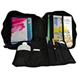 Wise Winsor and Newton Cotman Travel Bag [E97032] [Cleva Edition]