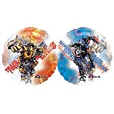 Transformers Foil Balloon Party Accessory