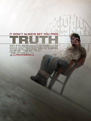Truth on Amazon Prime Instant Video UK