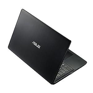 Asus X552EA-XX212D 15.6-inch Laptop (AMD Kabini E1 2100/2GB/500GB/DOS/AMD RadeonHD 8210 Graphics/without Laptop Bag), Dark Grey