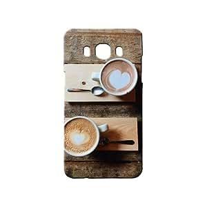 G-STAR Designer 3D Printed Back case cover for Samsung Galaxy J7 (2016) - G10880