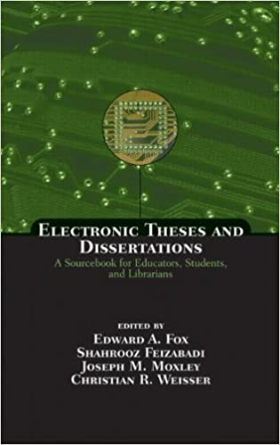 Submitting Dissertations & Theses   Jerry Falwell Library