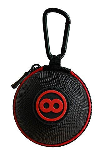 Buy Bargain Ballsak - Clip-on Cue Ball Case, Cue Ball Bag for Attaching Cue Balls, Pool Balls, Billi...