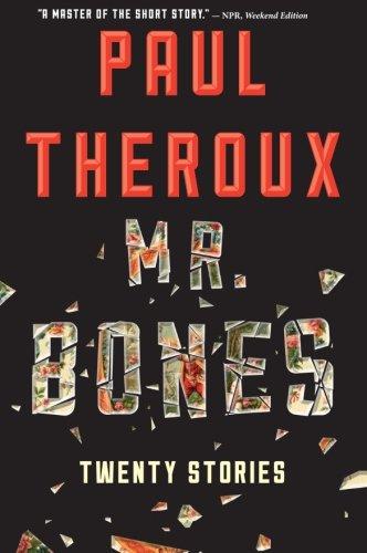 Mr. Bones. Twenty Stories
