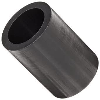 Round Spacer, Nylon, Metric, Made in US