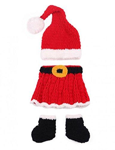 bei-wang-cute-christmas-style-baby-infant-newborn-handmade-crochet-beanie-hat-clothes-baby