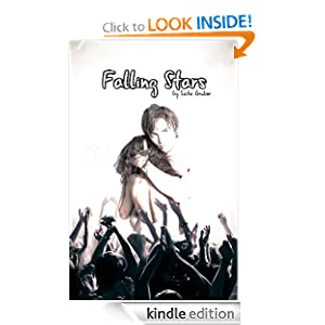 Free Kindle Book: Falling Stars, by Sadie Grubor. Publisher: Book Nerd Revelations (August 14, 2012)