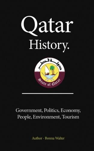 Qatar History: Government, Politics, Economy, People, Environment, Tourism