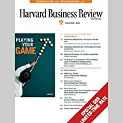 Harvard Business Review, December 2005 | []
