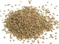 Indian Spice Ajwan Seeds 3.5oz- from Swad