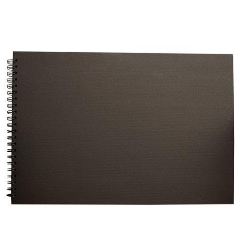 Cuaderno artístico para decorar (scrapbooking)