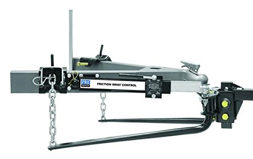 Pro Series 49902 Round Bar Weight Distribution Hitch - 750 Lb. (Pro Series 49902 compare prices)