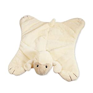 "Gund Comfy Cozy Lamb ""Cream"""