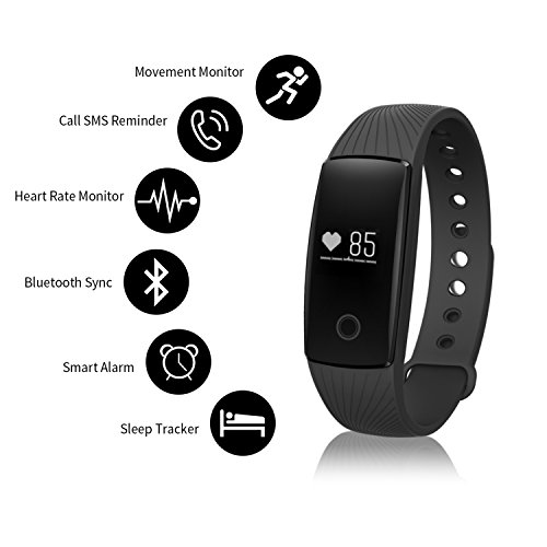 fitness-tracker-riversong-updated-version-waterproof-heart-rate-tracking-smart-bracelet-pedometer-ac