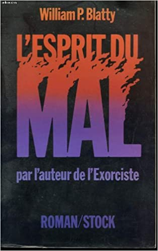 L'esprit du mal - William P.Blatty (2016)