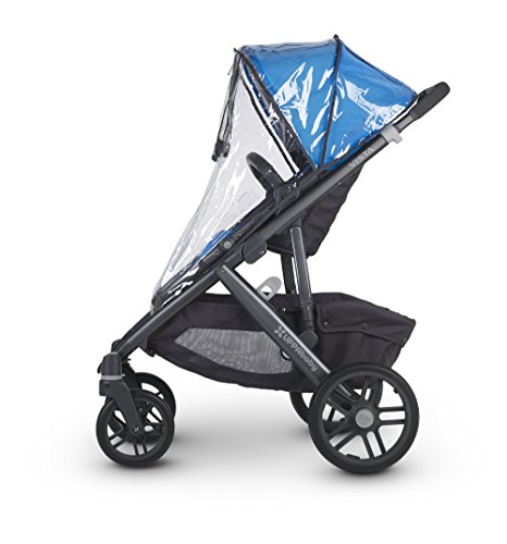 Check Out This UPPAbaby Vista Rain Shield