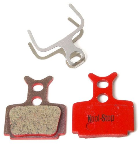 Buy Low Price Kool Stop Replacement Bicycle Disc Brake Pads (BR7620)
