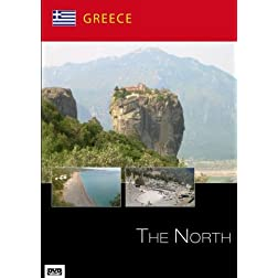 Greece - The North