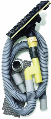 Hyde Tools 09170 Dust-Free Drywall Vacuum Sander