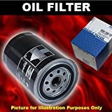 Oil Filter - Jaguar S-Type 4.0 99->02