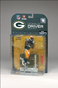 NFL 2008 Wave 3:Donald Driver