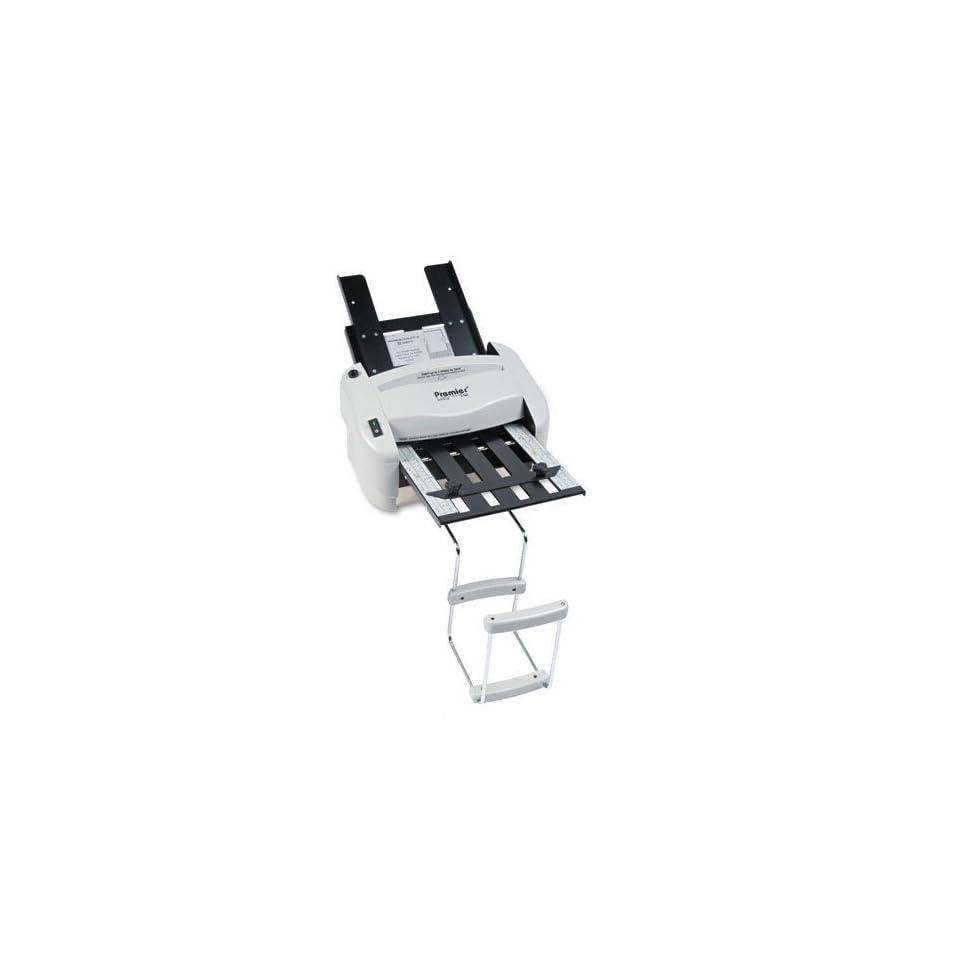 Martin Yale Model P7400 RapidFold Light Duty Desktop AutoFolder, 4000 Sheets/Hour, EA   PREP7400
