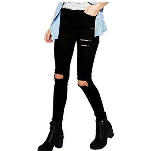 jeanswinwintom-le-donne-ginocchio-taglio-skinny-jeans-dei-pantaloni-slim-matita-small