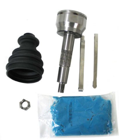 2007-2007 YAMAHA 450 GRIZZLY 4X4 Left Side WILD BOAR CV JOINT, Manufacturer: WILDBOAR, Manufacturer Part Number: CVJ260-AD, Stock Photo - Actual parts may vary.