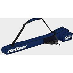 Buy Debeer Lacrosse FLUSB Bag (42-Length x 4-Width x 8-Height-Inch) by deBeer