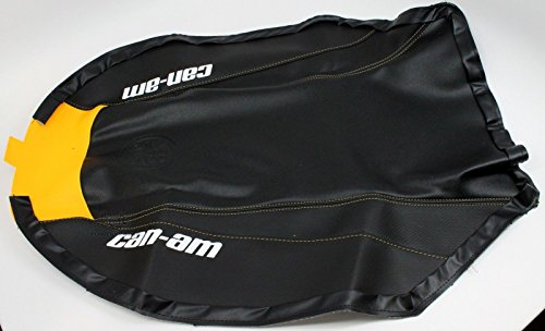 Can Am Outlander Renegade 800 Seat Cover 708000731 New OEM 2010 2011 2012 (Can Am Outlander 800 Xmr compare prices)