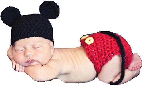 Baby Mickey Baby Shower