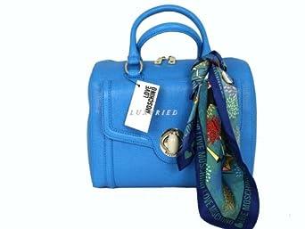 Hot Handtasche Moschino Sale Love Tasche Shopper Bag N0mn8wv