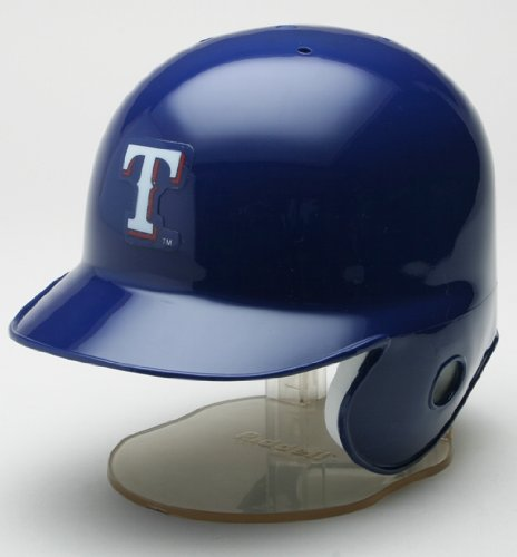 Texas Rangers Riddell Mini Batting Helmet at Amazon.com