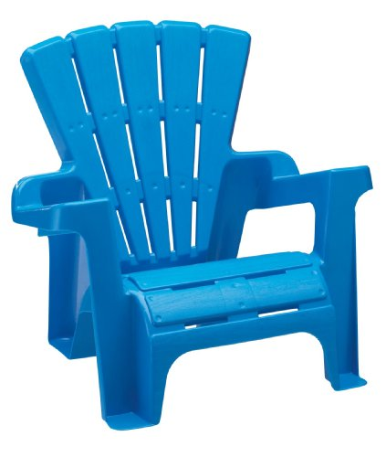 toddler plastic adirondack chair 2