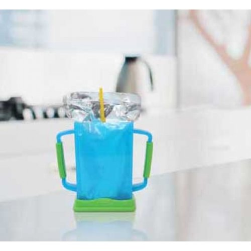 Drink Box Carrier- Green