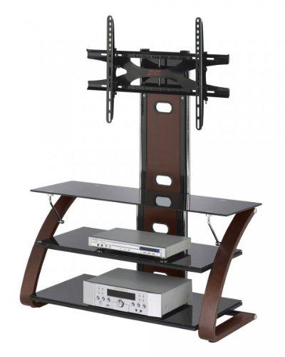 Z Line Designs Zl5683 44mxviiu Tv Stand Wood Cherry Deals Online