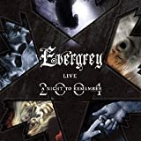 A Night To Remember By Evergrey (2010-08-23)