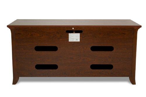 TechCraft CRE48 48-Inch Wide Flat Panel TV Credenza - Walnut