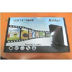 TV Tuner LCD / LED External Enter