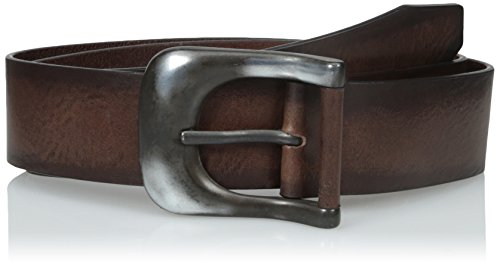 Armani-Jeans-Mens-C8-Vintage-Look-Leather-with-Metal-Detail